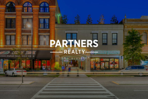 Partnersrealty.info